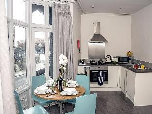 Base Serviced Apartments - City Road