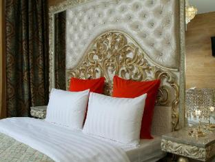 Gallery Avenue Hotel Moscow - Guest Room