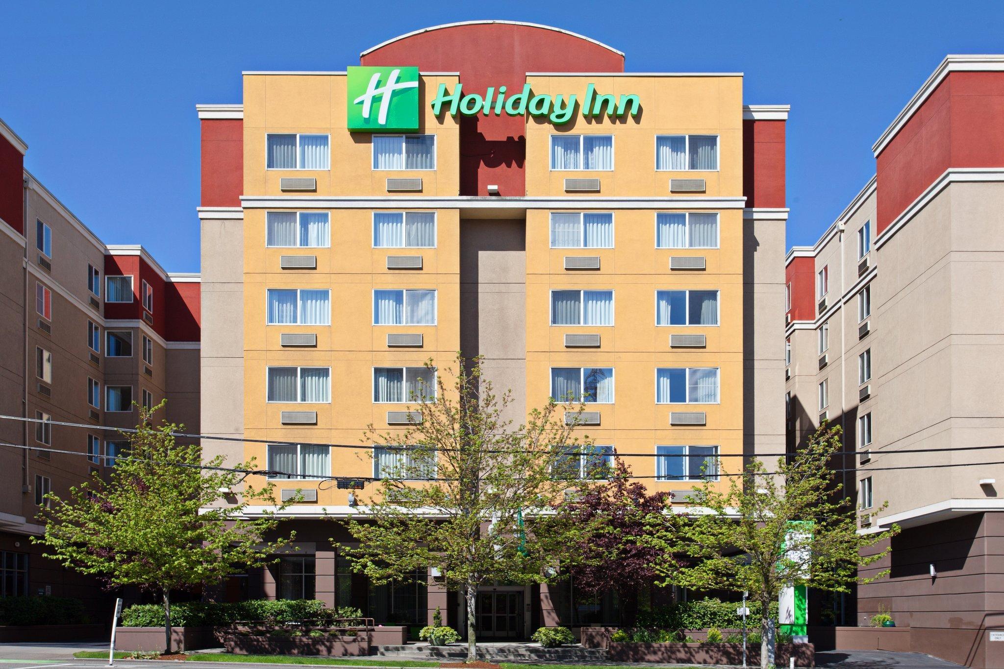 Holiday Inn Lake Union image