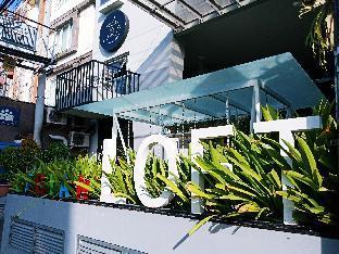ロフト レギャン ホテル Loft Legian Hotel - ホテル情報/マップ/コメント/空室検索