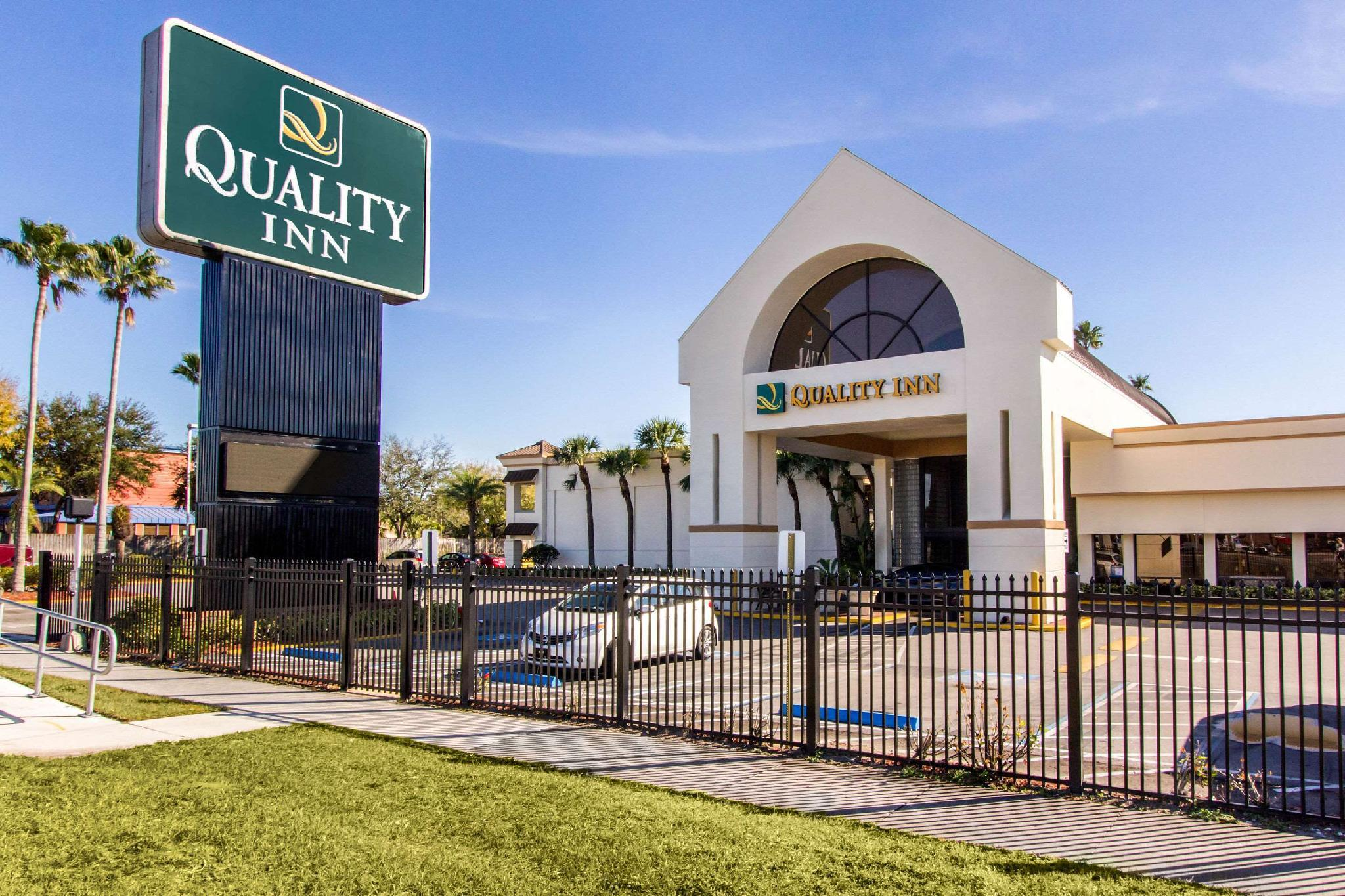 Quality Inn & Conference Center image