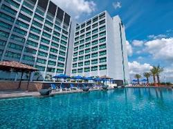 The Royale Chulan Damansara Hotel Kuala Lumpur