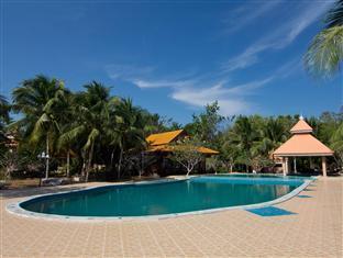 チュンポン ブアダラ リゾート Chumphon Buadara Resort