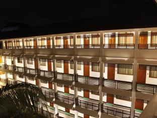 Hotel Sentinel-Port Blair