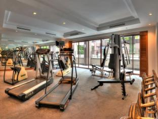 Orchard Grand Court Singapore - Fitness Room