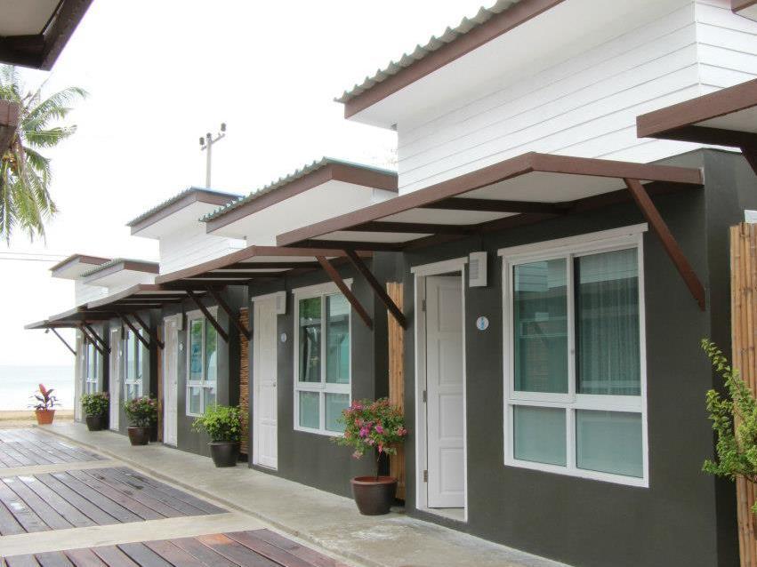 塔莱焕屋度假村,บ้านทะเลหวาน รีสอร์ท