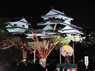Toyoko Inn Matsuyama Ichiban-cho image