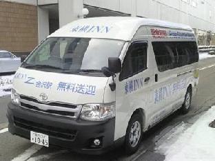 東横INN金澤兼六園香林坊 image