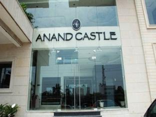 Hotel Anand Castle - Kashipur