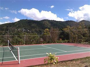 Kalaw Hotel Kalaw - Tennis Court