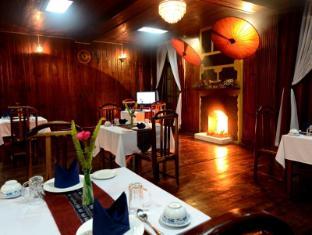 Kalaw Hotel Kalaw - Pub/Lounge