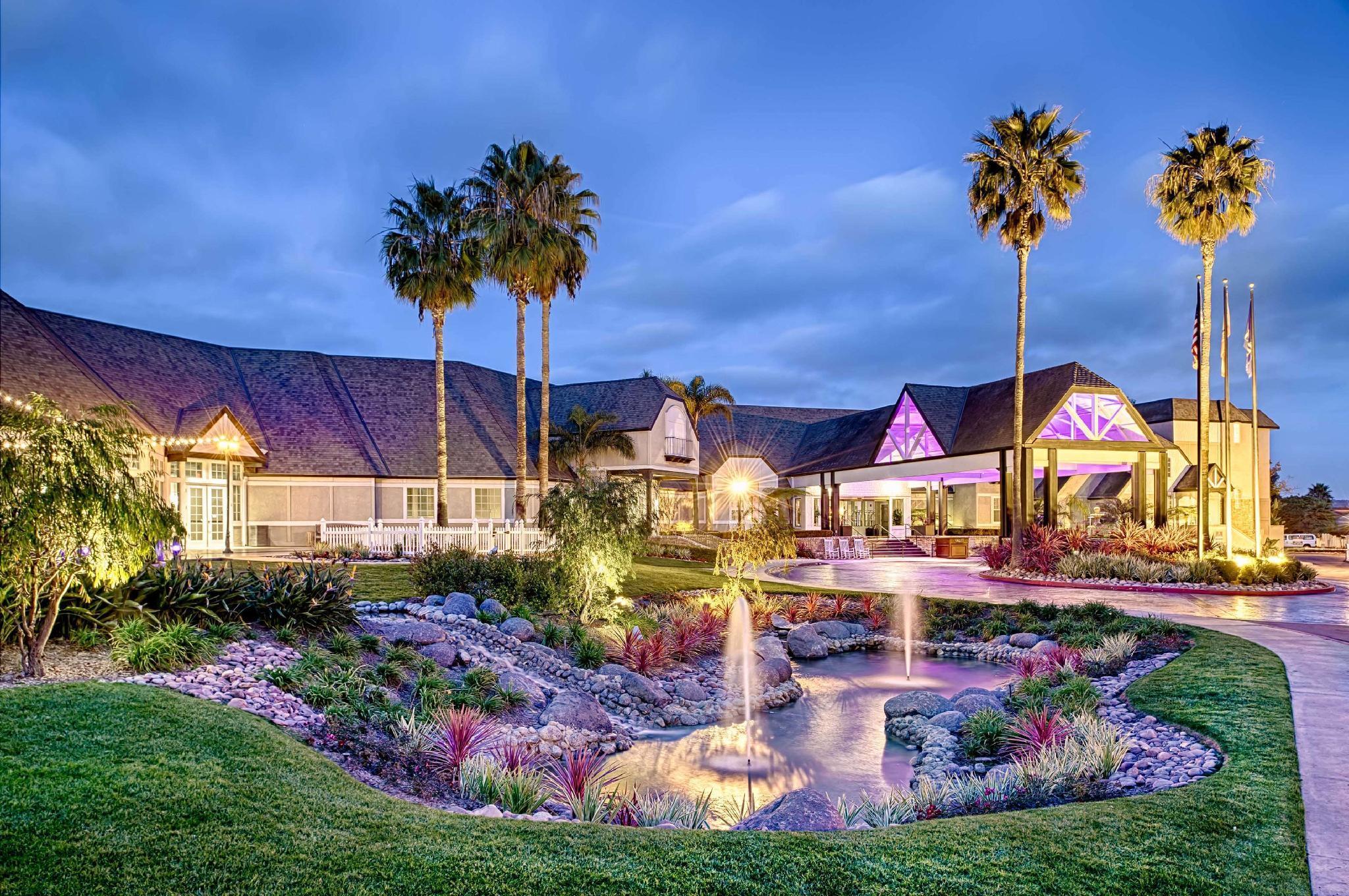 Hilton San Diego Del Mar Hotel image