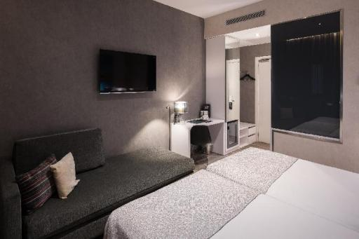 Hotel Vueling BCN by Hc PayPal Hotel Barcelona