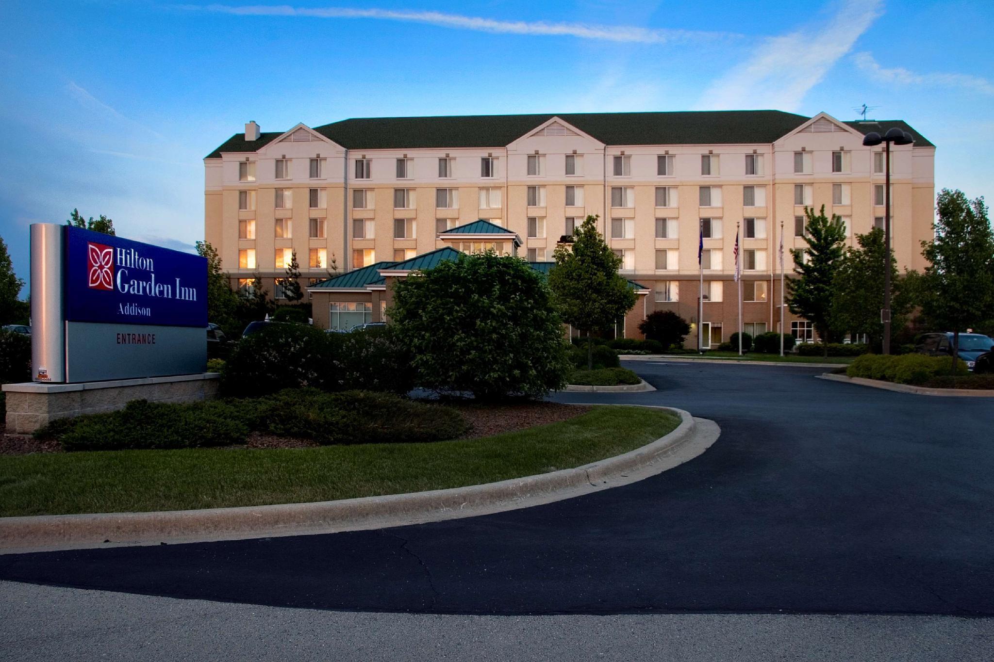 Hilton Garden Inn Addison Hotel image