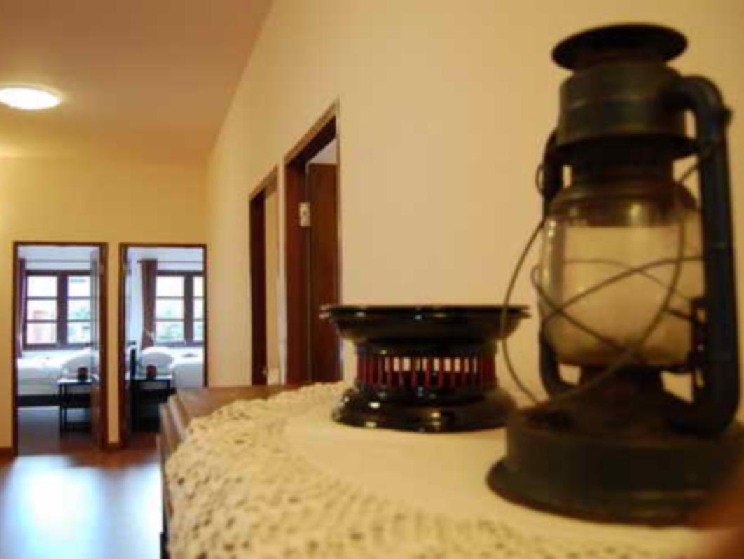 巴生阳屋酒店,บ้านกลางเวียง