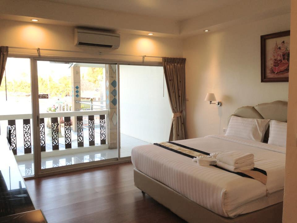At Sea Residence Pattaya Map