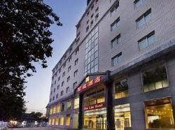 Beijing City Line Hotel Beijing
