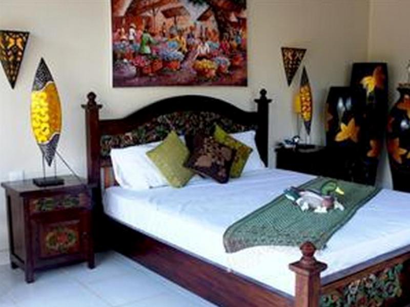 Villa Dua Benoa picture