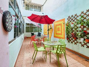 Backpackers @ SG PayPal Hotel Singapore