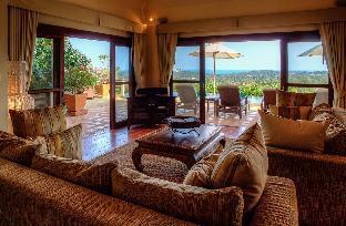 サムイ サミット ヒルトップ ビュー 15 ヴィラ Samui Summit Hilltop View 15 Villa