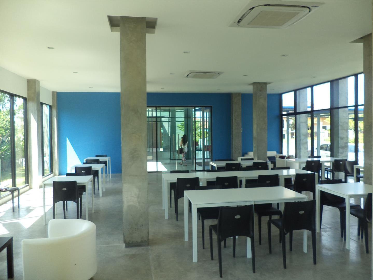 Hub de Leaf at Rayong Design Resort Rayong Map