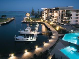 Review Allisee Apartments Gold Coast AU