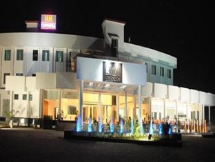 MM Continental Hotel - Ambala