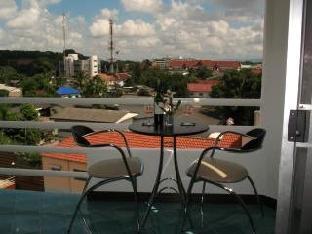 チェン ライ セントラル シティ コンド Chiang Rai Central City Condo