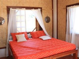 Verde Safari Excursions Bed and Breakfast El Nido - Guest Room