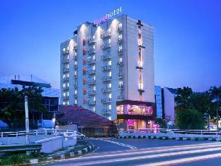 Neo Hotel Tanah Abang - Cideng1
