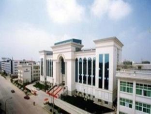 Hefei New Wencai International Hotel - Hefei