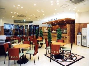 东横松江站前酒店 image