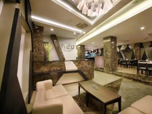澤蘭堤庫塔新酒店 峇里 - 大廳