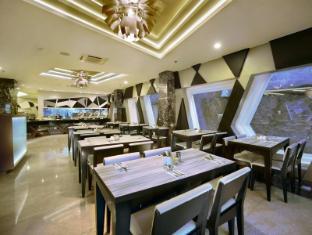 澤蘭堤庫塔新酒店 峇里 - 餐廳