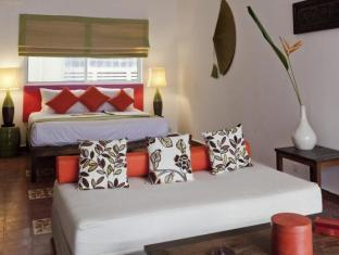 The Laneway Boutique Beds Phnom Penh - Hotellihuone