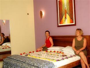 Muthumuni Beach Resort Bentota/Beruwala - Deluxe Room