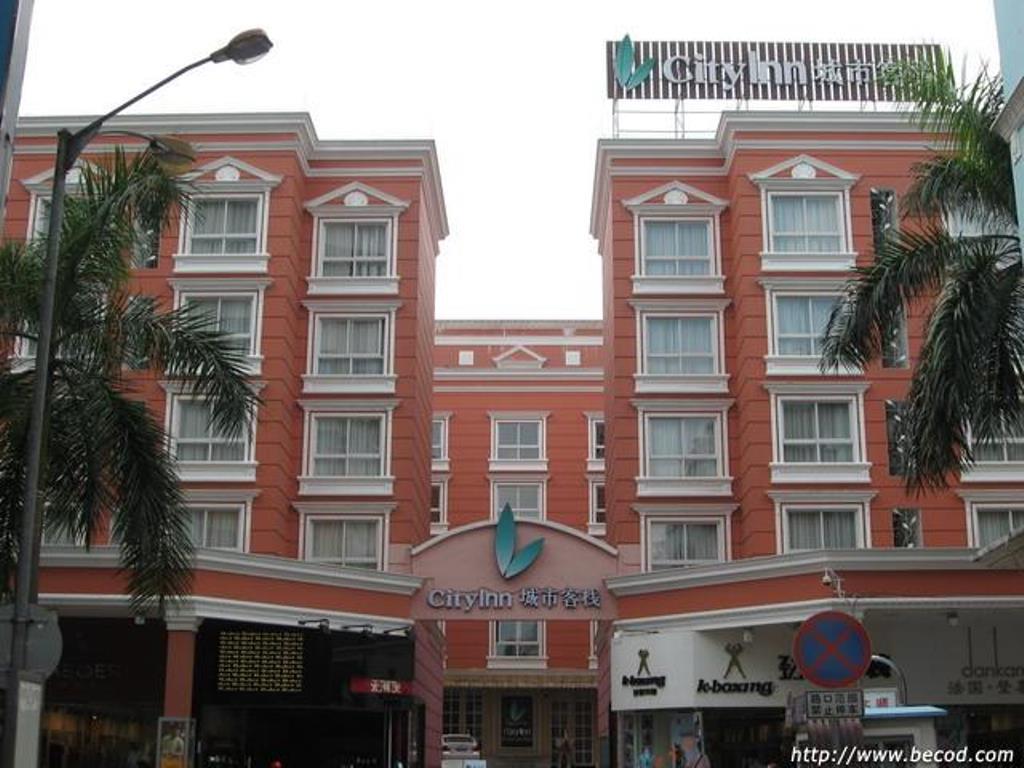 CityInn Qing Hui Hotel - Foshan
