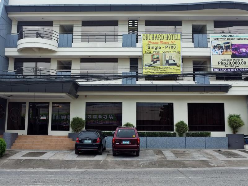 Orchard Hotel Davao Orchard Hotel Davao