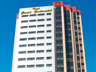 Grand Continental Kuching Hotel Kuching - Esterno dell'Hotel