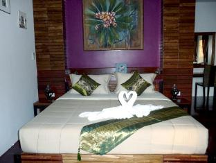 New Ozone Resort and Spa Koh Lanta - Guest Room