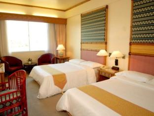 Grand Margherita Hotel Kuching - Standard room (Twin)