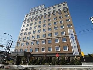 Toyoko Inn Saitama Toda Koen-eki Nishi-guchi image