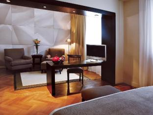 NH Crillon Hotel Buenos Aires - Guest Room