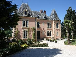 Chateau Hotel Du Bois Noir