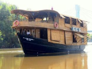 Goan Pleasure -Houseboats - Goa