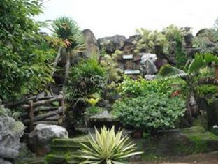 The Volcania Guest House Bali - Garden