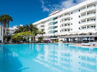 Axel Beach Apartments & Lounge Club - Maspalomas PayPal Hotel Gran Canaria