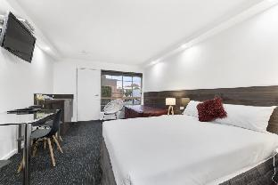 Bay City Geelong Motel review