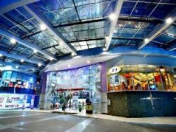 Amaris Hotel Seasons City Jakarta