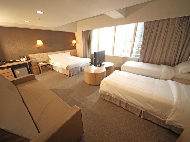 H1 ホテル